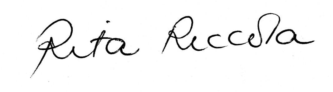 Rita Riccola